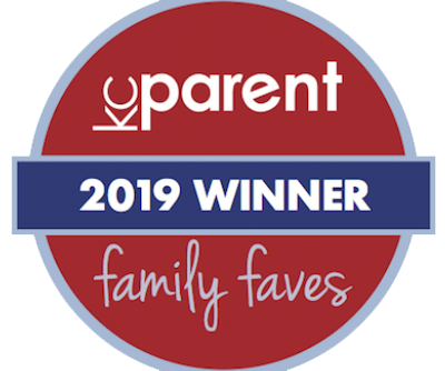 KC Parent 2019 Winner
