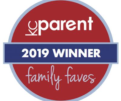 KC Parent 2019 Winner